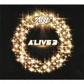 アライブ3 [CD+DVD]