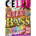 CELEB BASS MUSIC SPRING EDITION DVD