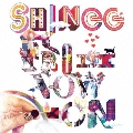 SHINee THE BEST FROM NOW ON<通常盤>