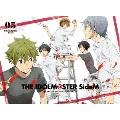 アイドルマスター SideM 5 [Blu-ray Disc+CD]<完全生産限定版>