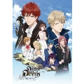 劇場版「Dance with Devils -Fortuna-」 [Blu-ray Disc+CD]