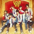 LOVE [CD+DVD]<初回盤A>