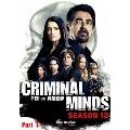 クリミナル・マインド/FBI vs. 異常犯罪 シーズン12 コレクターズBOX Part1