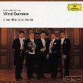 ダンツィ&ラハナー:木管のための五重奏曲集