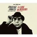 ストラヴィンスキー:春の祭典&火の鳥~伝説の自作自演アニヴァーサリー・エディション [SACD Hybrid+CD]