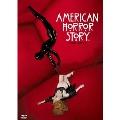 アメリカン・ホラー・ストーリー DVD-BOX1[FXBA-57868][DVD] 製品画像