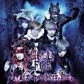 HELL FIRE [CD+DVD]<限定盤>