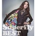 Superfly BEST [2CD+DVD]<初回生産限定盤>