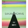 SAKANARCHIVE 2007-2011~サカナクション ミュージックビデオ集~