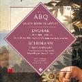 ドヴォルザーク/シューマン:ピアノ五重奏曲