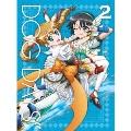 "DOG DAYS"" 2 [Blu-ray Disc+DVD]<完全生産限定版>"
