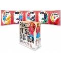 ロケみつ ザ・ワールド 桜 稲垣早希のブログ旅 Blu-ray BOX ヨーロッパ編完全版