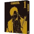 GANGSTA. 1<特装限定版>