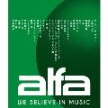 アルファレコード ~We Believe In Music~