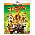 マダガスカル2 [Blu-ray Disc+DVD]