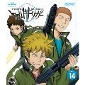 ワールドトリガー VOL.14 [Blu-ray Disc+DVD]