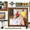 NARUTO THE BEST [CD+DVD]<期間生産限定盤>