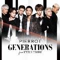 PIERROT [CD+DVD]