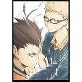 ハイキュー!! 烏野高校 VS 白鳥沢学園高校 Vol.2