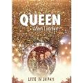 ライヴ・イン・ジャパン サマーソニック2014 [DVD+CD]<初回限定盤>