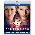 パッセンジャー IN 3D [3D Blu-ray Disc+2Blu-ray Disc]