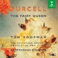 パーセル:歌劇「妖精の女王」
