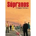 ザ・ソプラノズ<サード>DVDセット