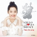 Cello Loves Disney CD