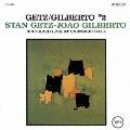 ゲッツ/ジルベルト#2 +5<限定盤>