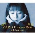 ZARD Forever Best~25th Anniversary~ (季節限定ジャケット-盛夏-バージョン)<数量限定生産盤>