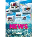 NEWS DOME PARTY 2010 LIVE! LIVE! LIVE! DVD!<通常盤>