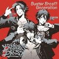 ヒプノシスマイク Buster Bros!!! Generation