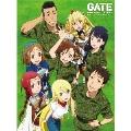 GATE 自衛隊 彼の地にて、斯く戦えり Blu-ray BOX 1<初回仕様版>