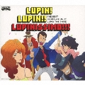 THE BEST COMPILATION of LUPIN THE THIRD LUPIN! LUPIN!! LUPINISSIMO!!! [Blu-spec CD2+DVD]<限定盤>