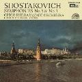 UHQCD DENON Classics BEST ショスタコーヴィチ:交響曲第5番・第1番 [UHQCD]