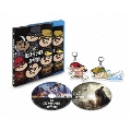 DCスーパーヒーローズ vs 鷹の爪団 プレミアム・エディション [Blu-ray Disc+DVD]<数量限定生産>