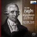 ハイドン:交響曲集 Vol.3