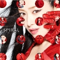 SPIRAL [CD+Blu-ray Disc]<初回限定盤>