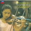 チャイコフスキー&シベリウス:ヴァイオリン協奏曲 [SACD[SHM仕様]]<初回生産限定盤>