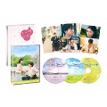 パーフェクトワールド 君といる奇跡 豪華版 [Blu-ray Disc+2DVD]<初回限定生産版>