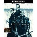 マトリックス レボリューションズ 日本語吹替音声追加収録版 [4K Ultra HD Blu-ray Disc+2Blu-ray Disc]