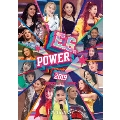 E.G.POWER 2019 ~POWER to the DOME~ [3DVD+フォトブック]<初回生産限定盤>