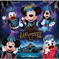 東京ディズニーシー ディズニー・ハロウィーン2019 CD