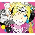 BORUTO THE BEST [CD+DVD]<期間生産限定盤>