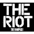 THE RIOT [CD+2Blu-ray Disc]