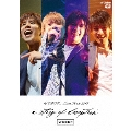 WEBER LIVE TOUR 2019 ~a story of deception~ [DVD+CD]<初回限定盤Listening Type>