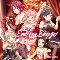 Easy come, Easy go! [CD+Blu-ray Disc]<生産限定盤>