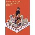 "YUKI concert tour ""trance/forme"" 2019 東京国際フォーラム ホールA<通常盤>"
