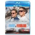 フォードvsフェラーリ [Blu-ray Disc+DVD]