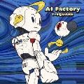 AI Factory [SACD Hybrid+DVD]